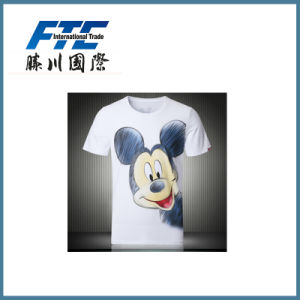 High Quality Cheaper T-Shirt/Polo Shirt/Men T-Shirt pictures & photos