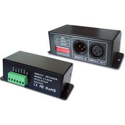 DMX512 Decoder (VLT-8090-700)