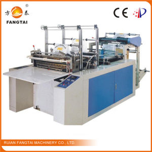 Computer Heating-Sealing & Cold-Cutting Bag-Making Machine pictures & photos
