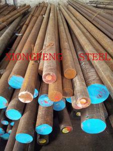 Die Steel JIS SKD11/Assab XW-42/D11 (SKD11)