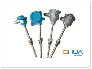 Fixed Screw-Type Thermocouple Explosion pictures & photos