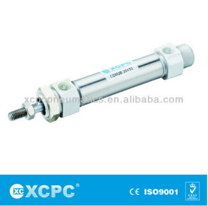Cm2 Series Stainless Steel Pneumatic Mini Cylinder pictures & photos