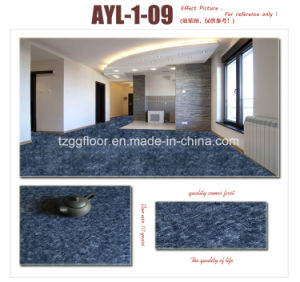 Manufacture Best Price OEM PVC Vinyl Floors Pattern Laminate Flooring pictures & photos