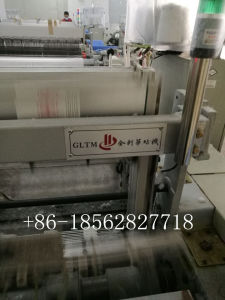 Zaxn Low Price Textile Machinery Air Jet Loom pictures & photos