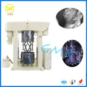 Lithium Battery 300L Disperser Double Planetary Mixer pictures & photos