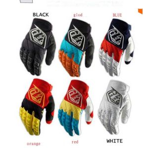 Tld Gloves off-Road Racing Motorcycle Bike Mountain Bike Long Gloves Riding Gloves pictures & photos