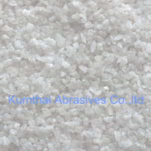 Excellent White Fused Alumina (WFA) pictures & photos