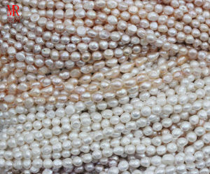 Freshwater Nugget Pearls Strands (ES357) pictures & photos