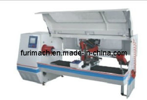 High Speed Adhesive Tape Slitting Machine (log roll slitter) pictures & photos