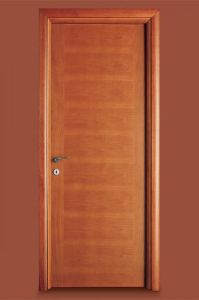 Painted Oak Veneered Flush Door Interior Door, Bedroom Door pictures & photos