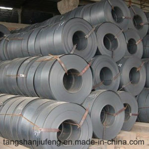 Q235 Continuous Black Annealed Cold Rolled Steel Strip (CZ-C76) pictures & photos