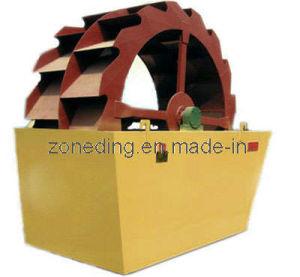 Sandstone Washer (XSD series)