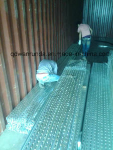 Galvanzied Slotted Steel C Channel/Strut Channel Factory Price pictures & photos