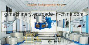 Greatland Machinery Provide Paper Mill Service Upgrade or Rebuild pictures & photos