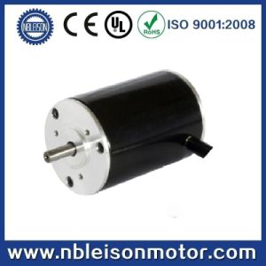 42mm Round Type 24V Brushless DC Motor pictures & photos
