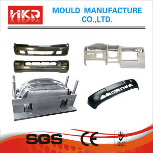 2014 High Quality Auto Parts Mold Suppliers
