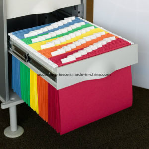 A4 Suspension File with Index Tabs pictures & photos