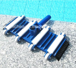 "Swimming Pool Cleaning Accessories 14""Vacuum Head"