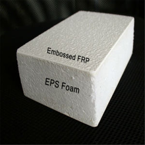 Fiberglass EPS Foam Insulation Panel for Partition and Hatchery Construction pictures & photos