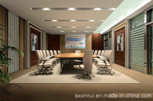 Top WPC Board for Meetingroom Furnishing