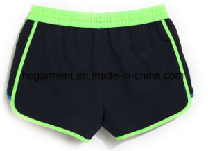 Strip/Solid Sex Quickly Dry Fabric, Boardshorts for Women/Lady pictures & photos