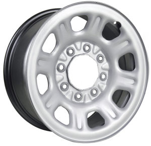 18X7.5 Steel Wheel for Gm Light Truck pictures & photos