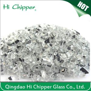 Crushed Mirror Glass Chips pictures & photos