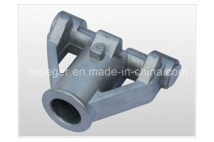 Custom Aluminum Alloy Gravity Casting pictures & photos