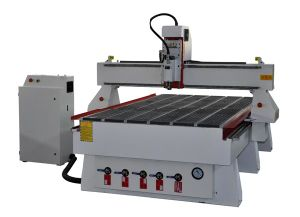 China Factory Direct Sale CNC Wood Marble Engraving Machine pictures & photos