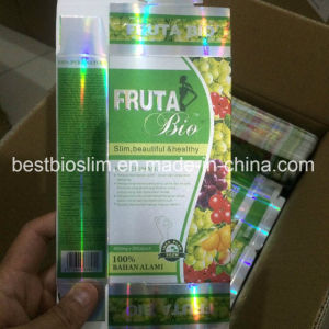100% Original Nature Fruta Bio Bottle Weight Loss Slimming Pills pictures & photos