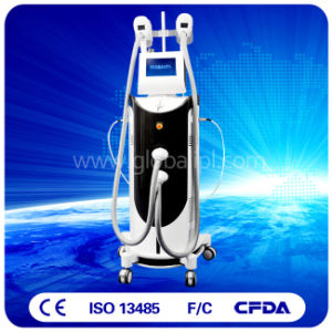 3 in 1 System Cryotherapy Cavitation Slimming Machine pictures & photos