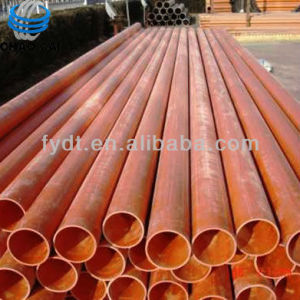 Wholesale Cheap Price 6000mm Length 8 Inch PVC Pipe