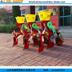 Farm Implement Corn Planter Corn Seed Drill for Tractor pictures & photos