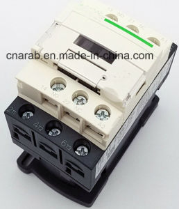 Contactor LC1d12m7c pictures & photos