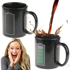 Special Gift Custom Design Color Changing Mug pictures & photos