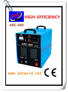 Portable Inverter DC Plastic Arc Welder/ Arc Welding Machine (ARC-400)
