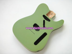 Tl Guitar Body / Tl Guitar Body / Afanti DIY Tl Guitar Body (ATL-212K) pictures & photos