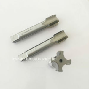 "HSS Straight Taps 1-24"" Uns 2b Hole pictures & photos"