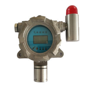 Fixed Toxic Gas Detector C2h4 Ethylene Gas Leak Alarm pictures & photos