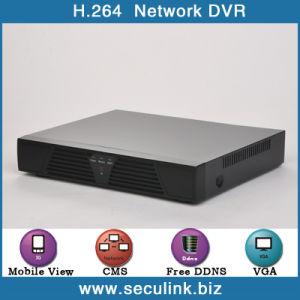DVR System (SA-7004V)