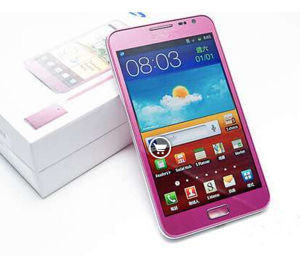 Wholesale Original Unlocked Mobile Phone Cellphone Note N7000 pictures & photos