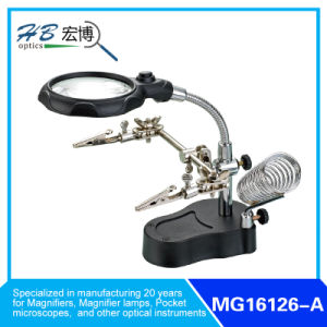Magnifier (MG 16126-A) pictures & photos