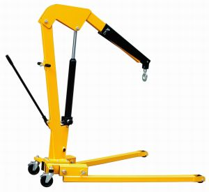 Foldable Shop Crane - Sc B Series pictures & photos
