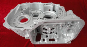 Aluminum Die Casting of Shell Parts pictures & photos