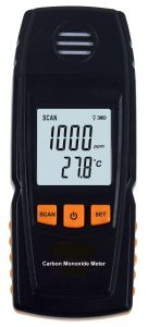 Digital Carbon Monoxide Meter Amf075 pictures & photos