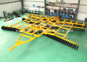 1lz-5.4 Combine Soil Machine pictures & photos
