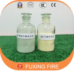 High Quality ABC Dry Powder for on Board Fire Extinguisher