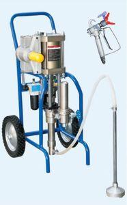 Pneumatic Airless Paint Sprayer