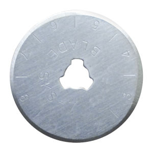 Rotary Cutter Blades pictures & photos