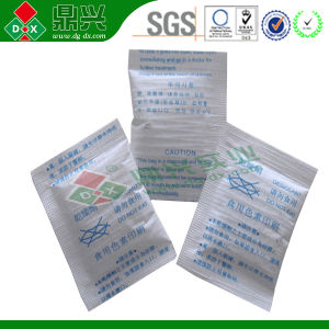 2016 High Quality White Silica Gel in Bulk Bag